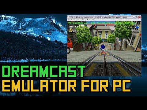 Dreamcast Emulator [Best Emulators] - Download Now