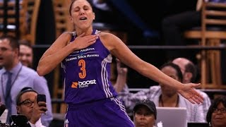 Diana Taurasi with the MVP Performance in Game 3!