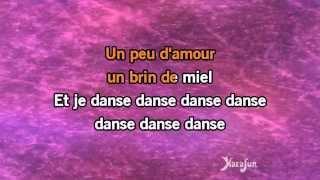Karaok Derni re danse Indila