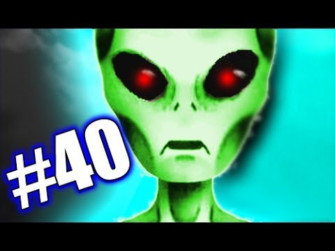 ABDUCTED BY ALIENS!! - Fallout Tale Ep. 40 (Mothership Zeta DLC)