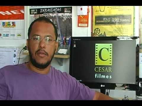 Profissão: Produtor Audiovisual