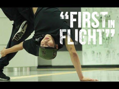 Bboy Wing in Seoul, South Korea   Silverback Bboy Events x YAK FILMS
