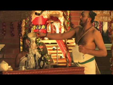 Mandala Puja 2014 Ayyappa Mandala Puja