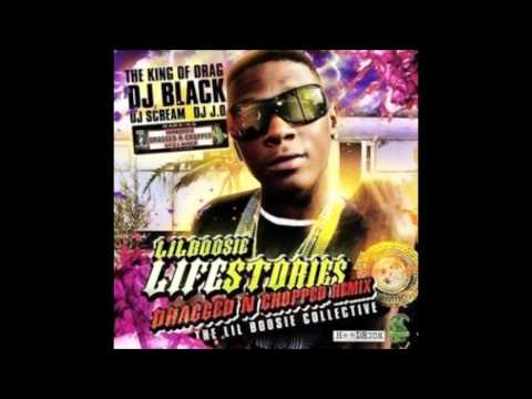 lil boosie the 25th hour download