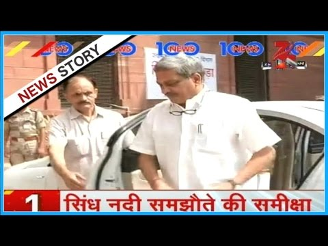 News 100  India may cancel Sindhu River agreement  Part 1