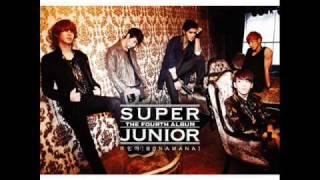 Watch Super Junior Boom Boom video