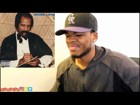 Drake - Can't Have Everything | More Life | Reaction