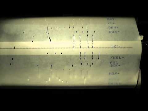 Disney Songs On The Player Piano - ZIP-A-DEE DOO DAH