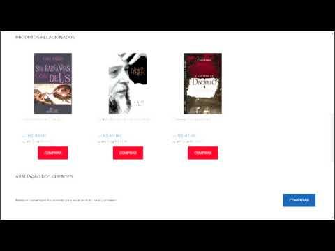 """Promoção: Livros  """"Nephilim""""  e  """"Tábuas de Eva"""". - Imperdível!"""