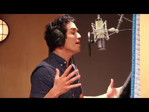 Music Video! Broadway's Adam Jacobs and Arielle Jacobs Belt 'Suddenly Seymour'