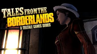 I got 20 Dollars in my Pocket! - Tales From the Borderlands - Episode 1 - Part 4