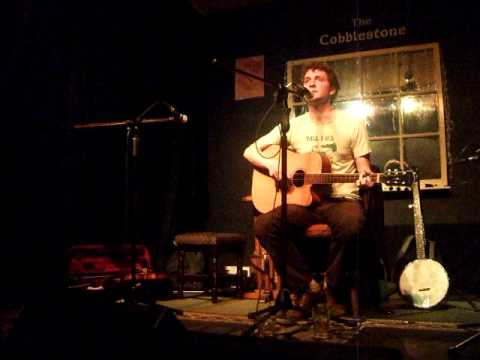 Sam Amidon - The Cobblestone, Dublin