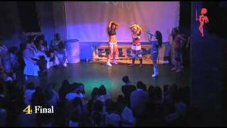 DancehallQueen RussianContest`10 part_10
