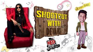 Rj Devaki Exclusive Interview With Darshan Raval