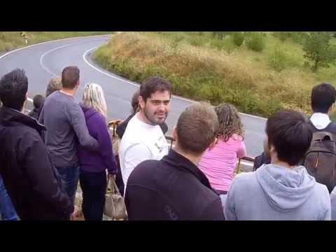 Rallye Sprint Porto de M�s filme 1