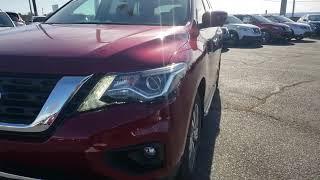 2019 Nissan Pathfinder Augusta, Martinez, Evans, Grovetown, Aiken, North Augusta, SC C581542