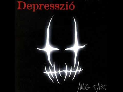 Depresszio - Orokke