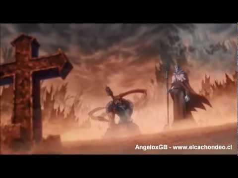 Trailer Dante's Inferno La Pelicula - www.elcachondeo.cl