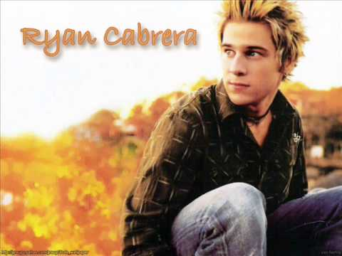 Ryan Cabrera - Walking On Water