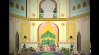 08 Punjabi Cartoons Akbar Tay Achoo 08