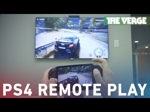 PS4 Remote Play: how to stream PlayStation 4 games to your PS Vita