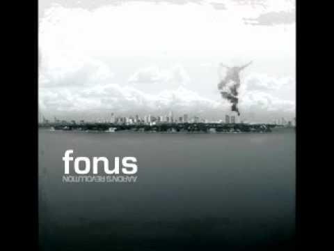 Forus - Aaron