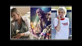 """Ra mắt dịp cuối tuần, một loạt phim mới bị """"Avengers: Infinity War"""" đè bẹp tại phòng vé Bắc Mỹ"""