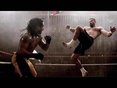 أجمل قتال في السجون وحركات مدهشة [ الجزء 3 ] Music Videos