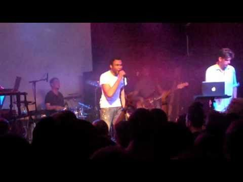Donald Glover/ Childish Gambino Live IAMDONALD Highlights
