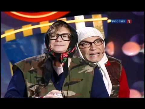 Новые русские бабки-Деревенский дозор.mp4
