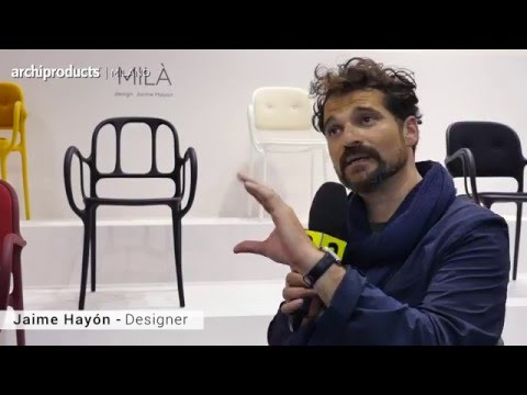 Salone del Mobile.Milano 2016 | MAGIS - Jaime Hayón