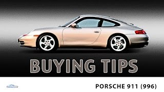Porsche 911 (996 series) Buyers Guide - carphile.co.uk