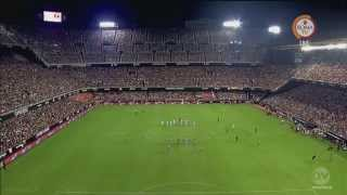 (Full Match) Part 1  AS Roma vs Valencia  (Trofeo Naranja Cup 8-8-2015)