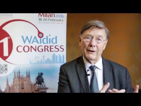 Emerging respiratory viruses - Professor Albert Osterhaus