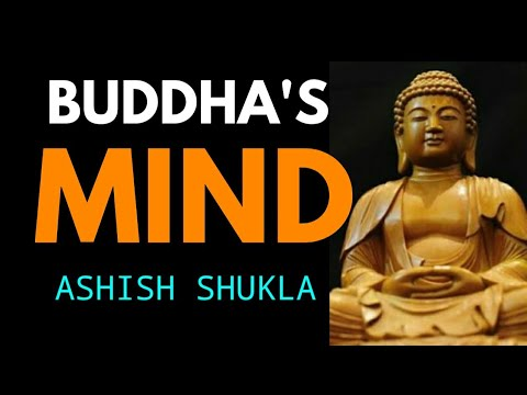 Minds of Buddha Krishnamurti and Nanak || Ashish Shukla from Deep Knowledge