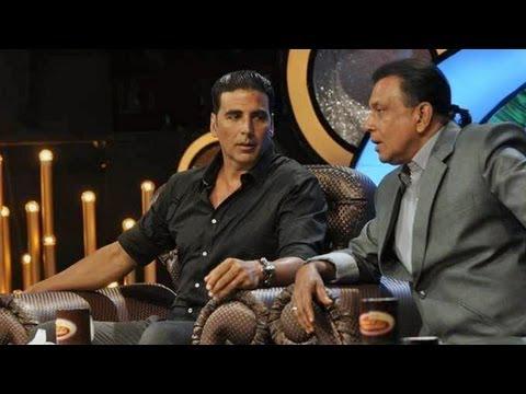 Akshay Kumar Turns Boss On DID Dance Ka Tashan