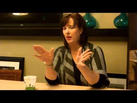 Deborah Rodriquez - Q & A