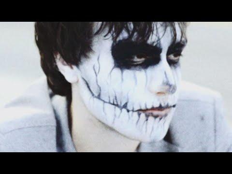 Max Jury - Black Metal video