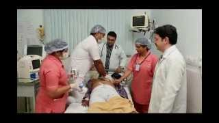 CRITICAL MOMENTS - A FILM ABOUT ICU SPECIALISTS