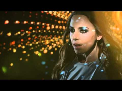 "Melanie C: ""Think About It"""