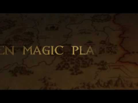 +++FAN-MADE-TRAILER+++The Chronicles Of Narnia 3