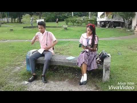 Science Music Video Project | [Simula Pa Nung Una] Song By: Patch Quiwa