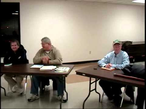 KY-QRP February 2013 meeting