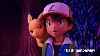 Impressive Pokemon Movie Graphics
