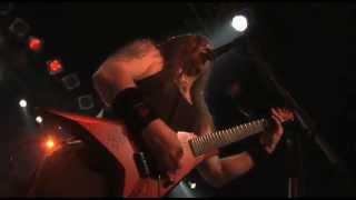 VADER - LIVE IN KRAKOW - NECROPOLIS TOUR 04-26-2009