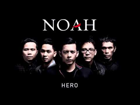 download lagu Noah Hero  Second Chance  2015 gratis