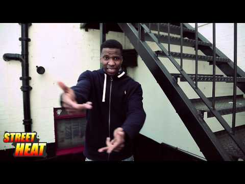 J RIXX - #StreetHeat Freestyle [@TeamJRIXX] | Link Up TV