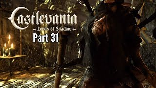 Let's Play Castlevania: Lords of Shadow-Part 31-Strange Witch