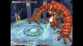 [HD] Ys Origin:- Velagunda Boss
