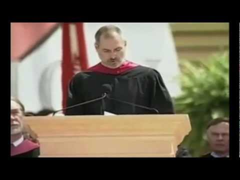 Commencement Speech Steve Jobs Stanford University 2005